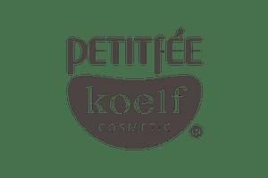 petitfee koelf logo